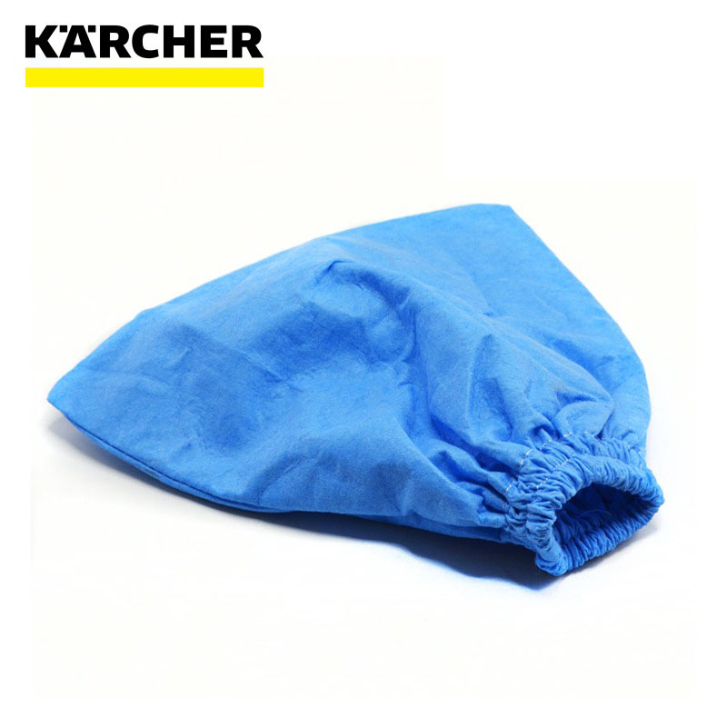 High quality karcher filter bags for vacuum cleaner MV1 filter Bag vacuum cleaner Parts MV1 filter cover eyki h5018 high quality leak proof bottle w filter strap gray 400ml