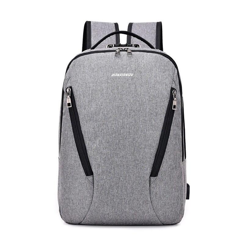052618 new hot student school bag teenager fashion travel backpack