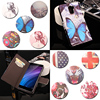 Left Right Painted Fashion High Quality For Xiaomi Redmi 4 Case Flip Leather Case For Xiaomi