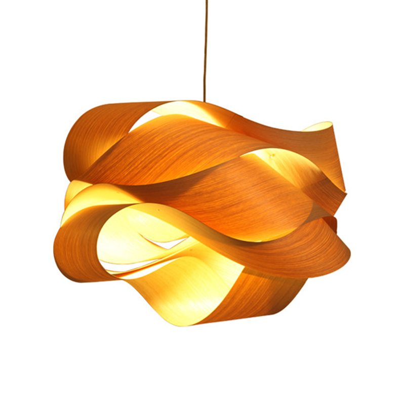 Personalized bamboo pendant lights creative winding hand pendant lamps living room restaurant loft garden home lighting ZA zb40 bamboo cages pendant lights creative hand made living room dining room simple coffee shop clothing store decorative lamps za