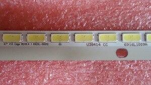 Image 2 - New100 % para 47ce923 barra de lâmpada skyworth 47e600y barra 6922l 0043a 6916l1009a 66led 597mm