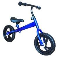 Дети Баланс самокат детский самокат ходунки баланс велосипед 2 колесные балансировочные скутеры для детей баланса обучения
