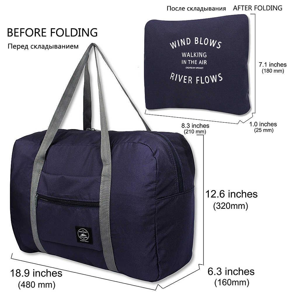 mejor sitio web 4f0c6 51516 MARKROYAL de gran capacidad de moda bolsa de viaje para hombre y mujer  bolsa de fin de semana de gran capacidad de viaje, bolsa de llevar en el ...