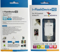 Disco flash usb do telefone móvel para iphone 5/5s/6/6 s unidade flash usb de alta Velocidade USB 2.0 OTG Pen Drive 64 GB 32 GB 16 GB 8 GB