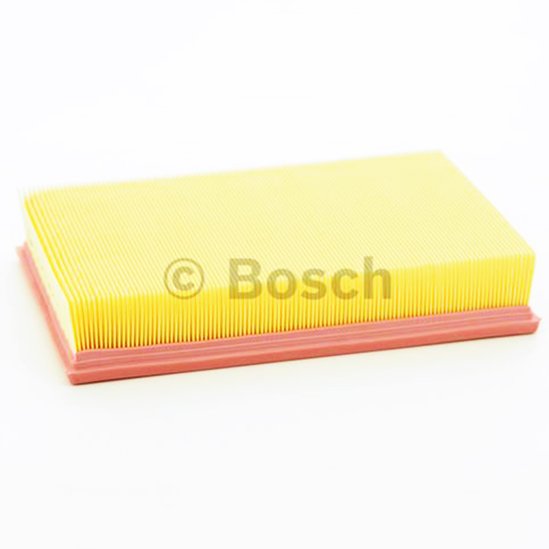 Bosch Car Air Filter 0986AF2820 for VOLVO S80 Saloon TS;XY - 2.5 T - B 5254 T2 (2003 - 2006) auto part