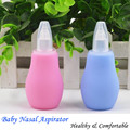1PC Baby Newborns Nasal Vacuum Mucus Suction Aspirator Pump Baby Nose Cleaner Nasal Aspirator