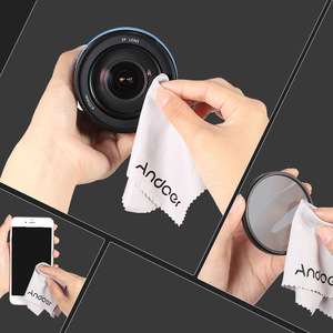 Image 5 - Andoer 49 77mm עדשת מסנן ערכת UV + CPL + FLD + ND (ND2 ND4 ND8) עם נרתיק נשיאה/עדשה/עדשה כובע בעל/טוליפ & גומי ברדסי עדשה