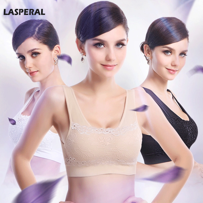Buy lasperal brand women sexy lace for Without bra photos home
