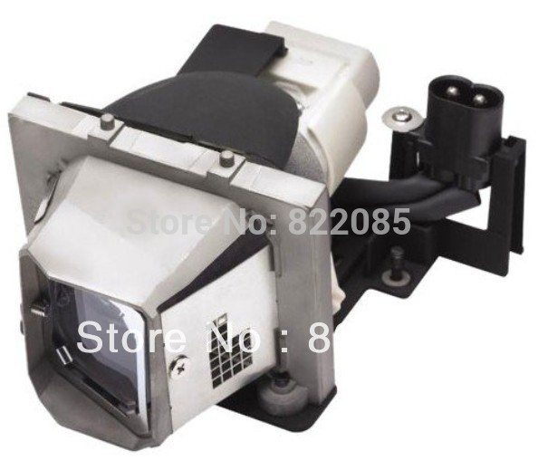 Hally&Son  projector lamp 311-8529 / 725-10112 with housing for M209X / M210X / M409WX / M410HD / M409MX / M409X / M410X projector bulb 311 8529 for dell m209x m210x m409wx m410hd m409mx m409x m410x with japan phoenix original lamp burner