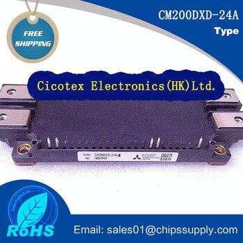 CM200DXD-24A 200DXD-24 MODULE IGBT