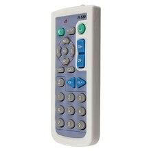 Mini Keychain Universal Remote Control for TV HD SONY Panasonic LG