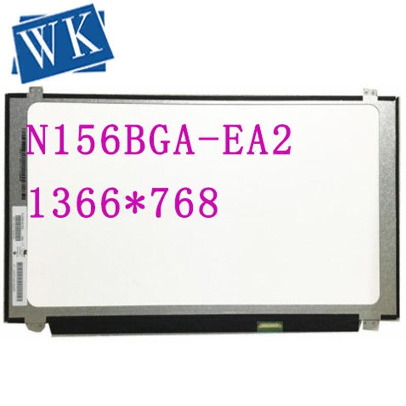 Freeing Shipping N156BGA-EA2 N156BGA EA2 Fit N156BGA-EB2 B156XTN07.0 N156BGA-E31 E41 EA2 EAA EDP 30 Pins