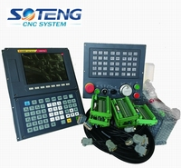 Factory direct supply Lathe turning CNC Controller 3 axis replace syntec cnc controller
