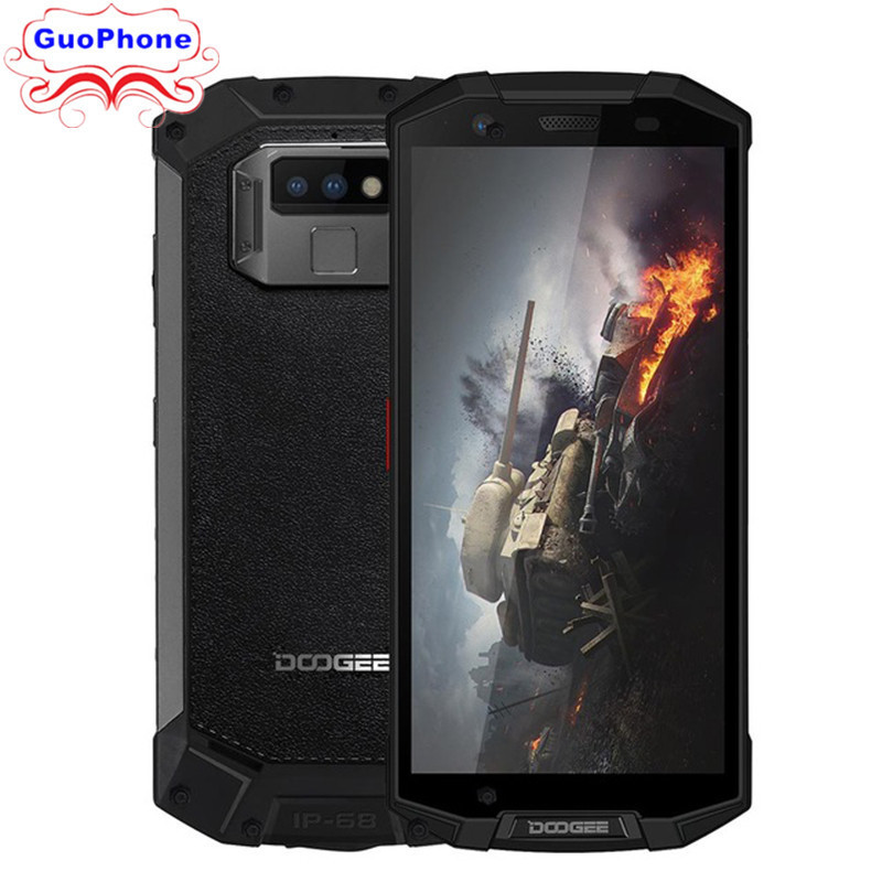 Smartphone DOOGEE S70 Lite 5.99