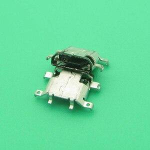 Image 2 - 100 stuks Voor Motorola Moto X XT1060 XT1058 XT1056 XT1053 XT1080 G4 Plus micro USB Opladen Connector Charge Port Socket jack