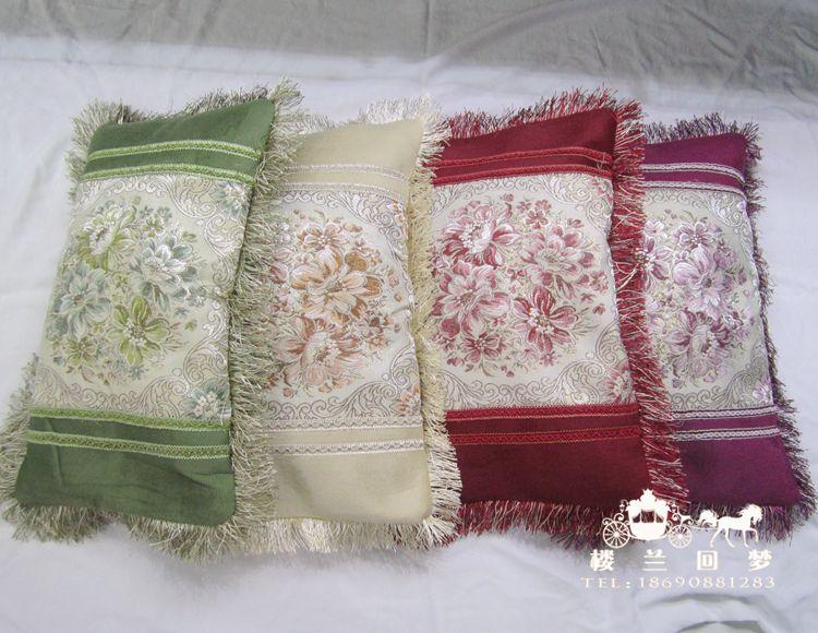 Xinjiang Lavender Lavender pillow cervical pillow font b health b font font b care b font