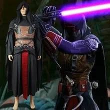 Bubucos Cosplay Costume for Star Wars Darth Vader Darth Revan