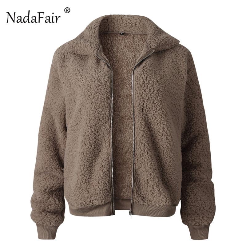faux fur coat teddy05_