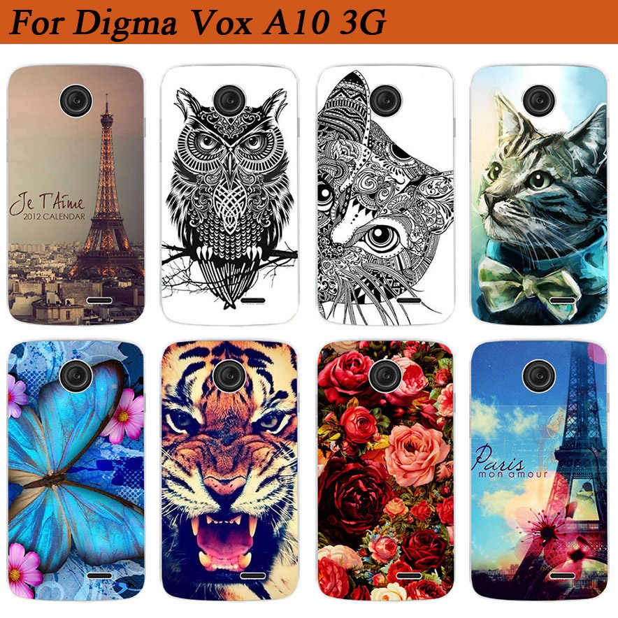 Detail Feedback Questions About For Digma Vox A10 3g Case Cover 42