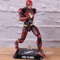 Beast Kingdom DC The Flash Figure DAH 006 Justice League Action Figure Flash 1/9 Scale PVC Collectible Model Toy Gift