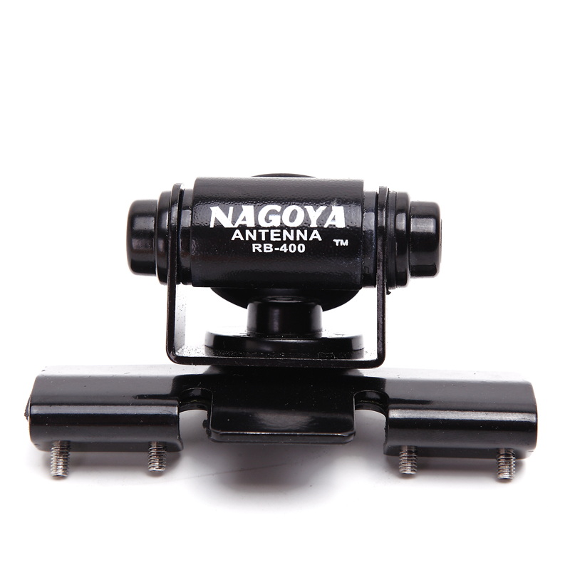 Nagoya RB-400 Voiture Radio Antenne Support Réglable Angle Hayon Porte Montage RB400 Mobile Pour Mobile De Voiture Radio Antenne RB 400