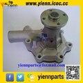Mitsubishi K4C K4D K4E K4F MM409301 MM409303 MM407405 MM433424 para Mitsubishi bomba de agua 61SS 61WM Tractores diesel piezas del motor