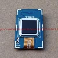 Free Shipping Semiconductor Capacitor Integrated Fingerprint Module Fingerprint Identification Module FPC1020