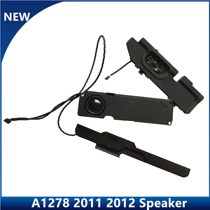 """MacBook Pro A1278 MC374LL//A Early 2010 13/"""" Left Right Speaker Subwoofer 922-9057"""