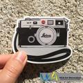 [Câmera leica m7] colorido estilo do carro jdm desenhos animados graffiti sticker decalques da motocicleta bicicleta laptop skatboard bagagem à prova d' água