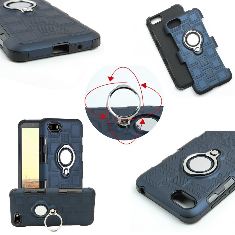 Huawei Honor 7A 5.45 Inch DUA-L22 case cover Huawei Y5 prime 2018 Y5 2018 case cover (28)