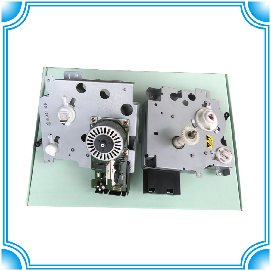 Original 90%New FOR HP Lasserjet 9000 9040 9050 M9040mfp m9050mfp Main Motor RH7-1656-000 RH7-1656 RG5-5656 Printer parts free shipping 100% original for hp9000 9050 9040 drum drive motor rh7 1656 000 rh7 1656 000cn rh7 1656 on sale