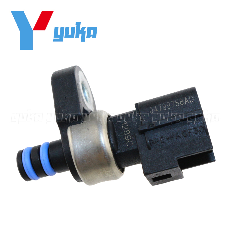 Free Shipping Original 45RFE 5 45RFE 545RFE 68RFE Transmission Governor Pressure Sensor Transducer Transduce 04799758AD 4799758