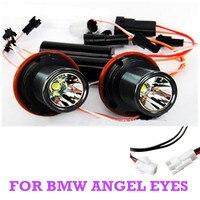 Free Shipping Halo Light Bulb For BMW E39 E64 E60 E66 E87 X3 157 Series 2Pcs