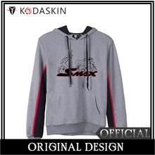 KODASKIN Men Smax Smax155 Cotton Round Neck Casual Printing Sweater Sweatershirt Hoodies