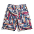 Summer New Fashion Loose Short  Shorts Mens Trendy Plus Size Quick Dry Swimwear Man Wear Shorts