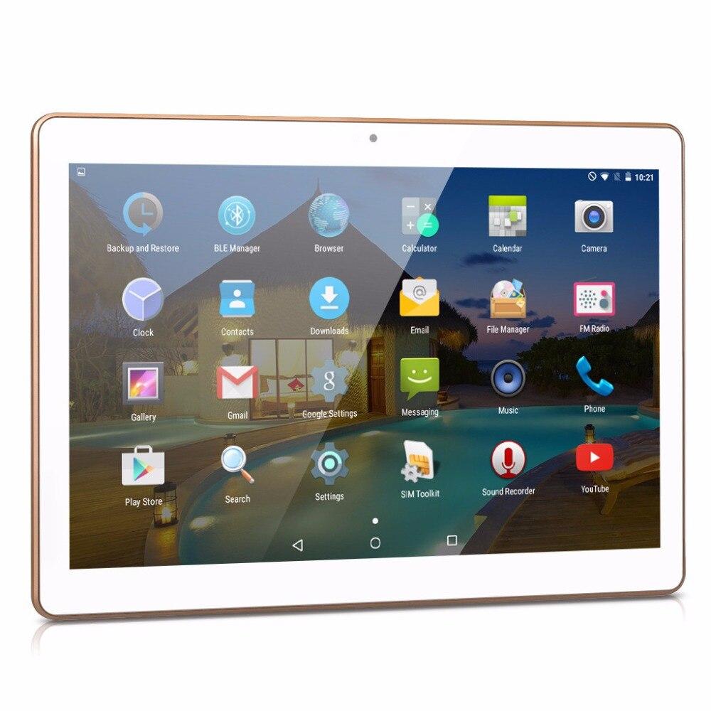 9.7'' IBOPAIDA 16GB Dual SIM/Kamera Tablet PC Android 6.0 Bluetooth GPS WLAN 3G PAD цена