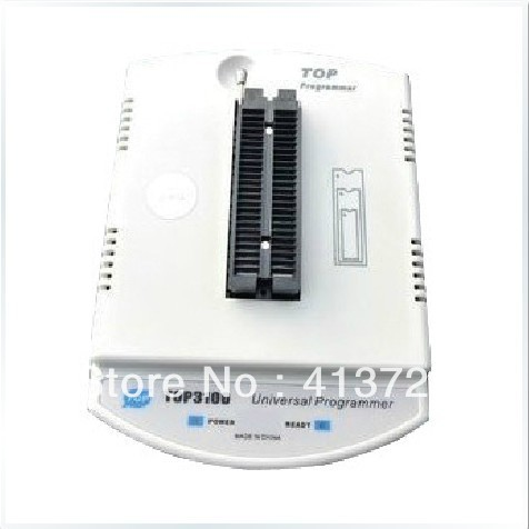 Guangzhou top original TOP3100 universal programmer burner Burns wrote digital electric best rfid hotel electronic door lock for flat apartment