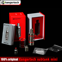 100 Original Kanger Subtank Mini With OCC Coil 0 5ohm 1 2ohm 4 5ML Kangertech Subtank