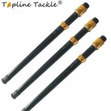 Удочка для рыболовной лодки Butt Combine 2 в 1 butt 4# Alu прямые прикладочные Троллинговые удочки ручка