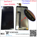 "100% New Tested LCD Display Touch Screen digitizer Panel Replacement Assembly For Asus Zenfone 2 Laser ZE500KL 5.0"" Freeshipping"