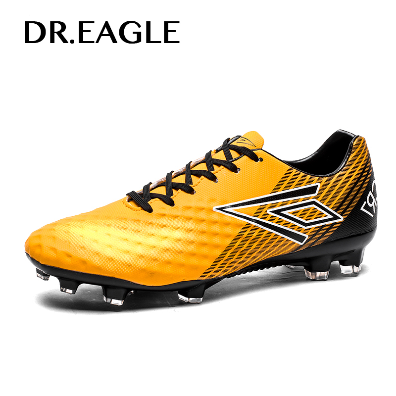 US $25.09 29% OFF|Sneakers men soccer boots 5 for football studs professional soccer shoes boy cleats shoe footballs boots superfly original in Soccer