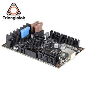 Image 4 - Trianglelab Einsy Rambo 1.1b Mainboard Cho Prusa I3 MK3 MK3S 3D Máy In TMC2130 Bước Trình Điều Khiển 4 Mosfet Chuyển Sang Đầu Ra