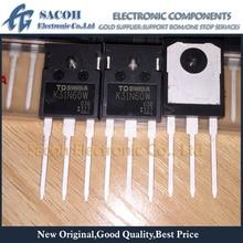 10 шт. TK31N60W K31N60W TK31N60W5 K31N60W5 TO-247 30.8A 600 V силиконовый n-канальный МОС транзистор