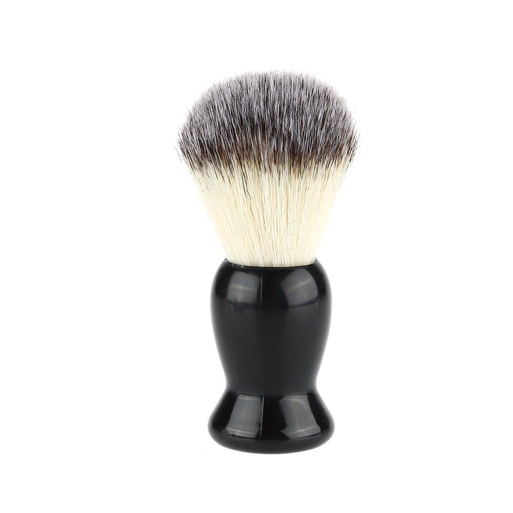 1PC Shaving Brush Badger Hair Shaving Brush Shave Tool Shaving Razor Brush