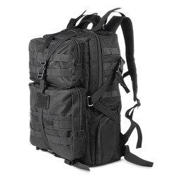 45L Militärische Taktische Rucksack Tasche Multifunktions Sport Tasche Molle Taktische Camouflage Wasserdicht Rucksack für Outdoor