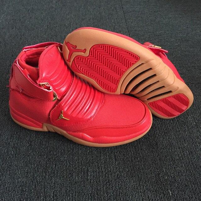 8b8918b881315 Jordan Air Retro GENERATION 23 Men Basketball shoes Rosso Corsa Crack  Flights Speed Athletic Outdoor Sport Sneakers 40-45