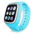 Q90S Wi-Fi GPS Местоположение Smart Watch Детские Наручные Часы SOS Вызова Finder Locator Tracker Anti Потерянный Монитор Smartwatch Для детей