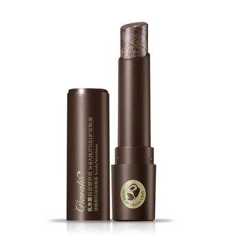 Lips Care Moisturizing Full Lips Cosmetics Remove Dead Skin Lip Care Exfoliating Lip Scrub