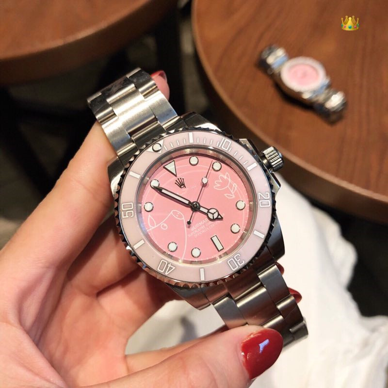 Womens Watches Top Brand Runway Luxury European Design Automatic Mechanical Watch      A0508Womens Watches Top Brand Runway Luxury European Design Automatic Mechanical Watch      A0508