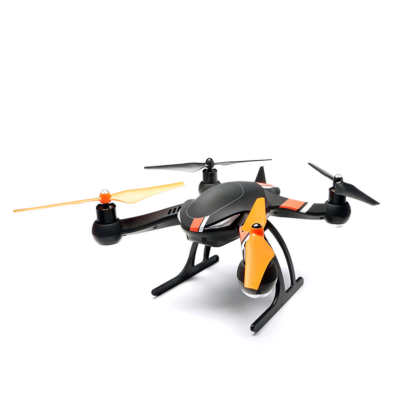2016 New Arrival Eachine E350 With GPS 915MHz Radio Telemetry Kit 2 4G 8CH RC Quadcopter